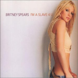 Every Britney Spears Album and Single Cover Ever photo 15