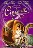 Rodgers & Hammerstein's Cinderella - movie DVD cover picture