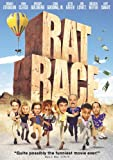Rat Race - movie DVD cover picture