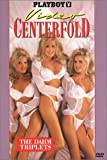 Playboy - The Dahm Triplets, Video Centerfolds - DVD