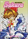 Cardcaptor Sakura - Magical Mystery (Vol. 7) - movie DVD cover picture