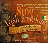 Carátula de Sing Irish Freedom