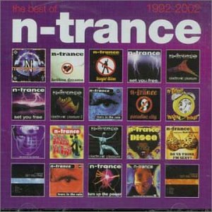N-trance - Best of N-Trance 1992-2003 - Zortam Music