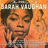 The Magic of Sarah Vaughan