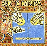 Back to Oklahoma: Live at the Blue Door