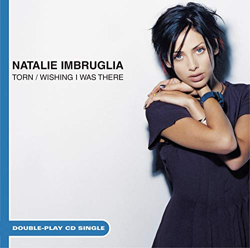 Lyrics for torn by natalie imbruglia