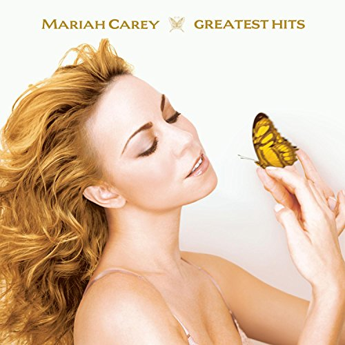 Mariah Carey - Greatest Hits (Disc 1) - Zortam Music
