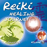 Cover von Reiki Healing Journey