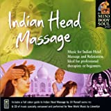 Skivomslag för Indian Head Massage