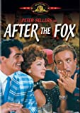 After the Fox - movie DVD cover picture