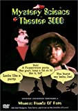 Mystery Science Theater 3000 - Manos, the Hands of Fate - movie DVD cover picture