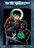 Yu Yu Hakusho - Spirit Detective - Artifacts of Darkness (Vol. 2) - movie DVD cover picture