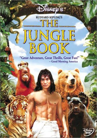 Jungle Book / Книга Джунглей (1994)
