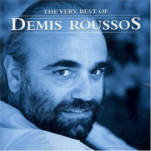 Demis Roussos - The Ultimate Collection Seventies - Zortam Music