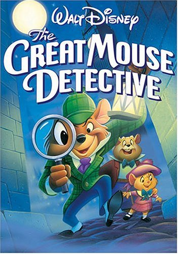 Basil - The Great Mouse Detective / ������ - ������� ������� �������� (1986)