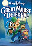 Buy Great Mouse Detective, The DVD