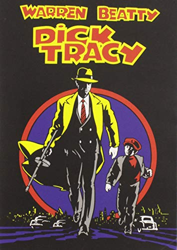 Dick Tracy / Дик Трэйси (1990)