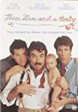 Three Men and a Baby (1987) (Movie)