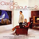 Pochette de l'album pour Open Space: The Classic Chillout Album 2 (disc 2)
