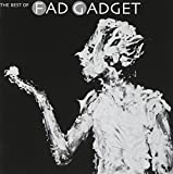 Capa de Best Of Fad Gadget (disc 2)