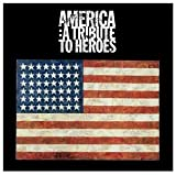 Capa do álbum America: A Tribute to Heroes (disc 2)
