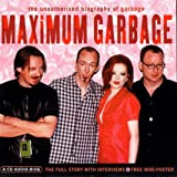 Pochette de l'album pour Maximum Garbage