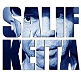 Skivomslag för Golden Voice - The Very Best Of Salif Keita