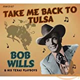 Cover von Take Me Back to Tulsa