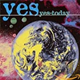 Album cover for Yes-Today (disc 2)