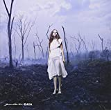 Capa do álbum GAIA
