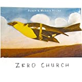 Pochette de l'album pour Zero Church