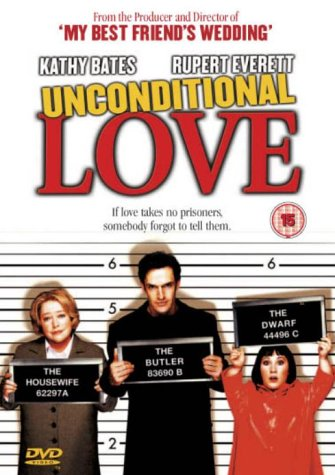 Unconditional Love / Кто убил Виктора Фокса (2002)