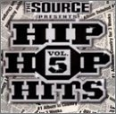 Various Artists - Vol. 5-Hip Hop Hits (Clean Version)