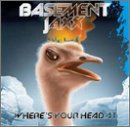 Where's Your Head At [US CD]