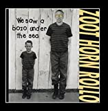 Copertina di album per We Saw a Bozo Under the Sea