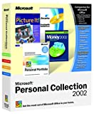 Microsoft Personal Collection 2002.htm