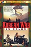 Korean War in Color DVD