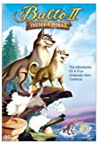 Balto II - Wolf Quest - movie DVD cover picture