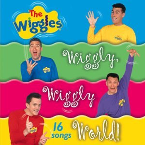 Wiggly Wiggly World