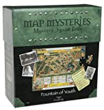 Fountain of Youth - Map Mysteries - Mystery Game