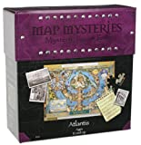 Lost City of Atlantis - Map Mysteries by  U.S. Games Systems Inc.