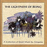 Cubierta del álbum de The Lightness of Being