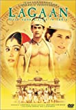 Lagaan - Once Upon a Time in India - movie DVD cover picture
