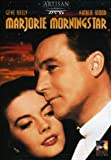 Marjorie Morningstar - movie DVD cover picture