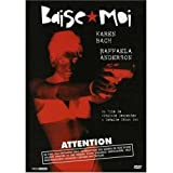 Baise-Moi - movie DVD cover picture