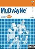 Mudvayne: L(ive) D(osage) 50 - Live In Peoria - movie DVD cover picture