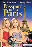 Passport To Paris - movie DVD cover picture