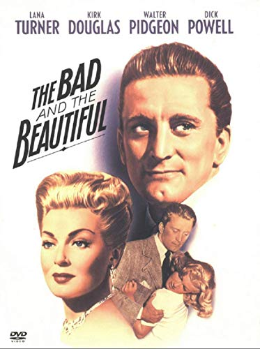 Bad and the beautiful, The / Злые и красивые (1952)