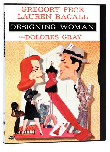 Designing Woman cover