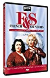 Gentlemen Prefer French & Saunders - movie DVD cover picture